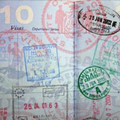 Migraine Travel Tips