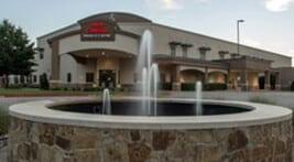 Reed Migraine Centers Location - Pine Creek Dallas Texas