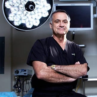 Dr. Ken Reed - Founder of the Reed Procedure